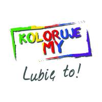 Kolorujemy - logo mini
